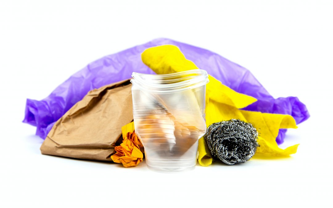 Plastic-Free Beauty: Why Is It So Important?